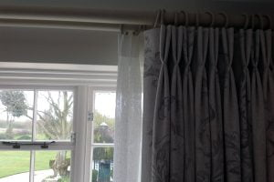 Curtains by Grandwood Furniture, West Sussex