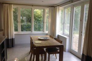 Interior design by Grandwood Furniture, West Sussex