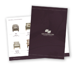 Grandwood Furniture brochure